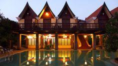 5 Pondicherry stays under 5k   Condé Nast Traveller India   India   Hotels
