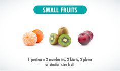 Small fruit