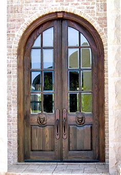Door Style DbyD-3011 with Rocky Mountain Hardware