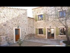 AB Real Estate France: #Beziers *** Reduced Price *** Stone barn entirely...
