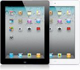 I admit it, I would love to own an iPad.