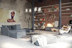 Werwand Wohnzimmer | Die 32 Besten Bilder Von Wohnzimmer In 2019 Bricks Apartment