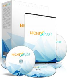Are you looking for details about NicheXploit software? Read this honest NicheXploit Review and get a huge NicheXploit Bonus package! NicheXploit – What Is It? NicheXploit is a new software that will allow you to analyze any youtube niche and make it give it up all its secrets in just 3 clicks!