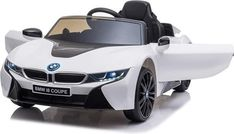 Power Wheels, Bmw I8, Car, Automobile, Cars, Autos