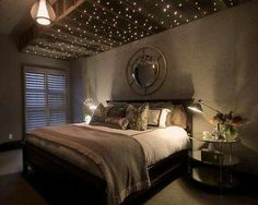 Stary ceiling