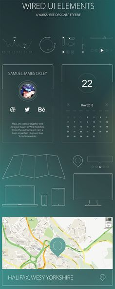 Web design freebies: Photo