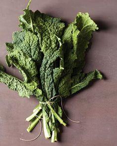 Martha Stewart Kale Recipes