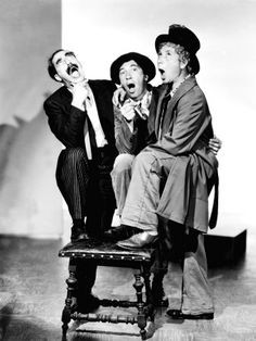 every single marx brothers movie
