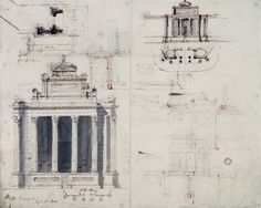 An interview with Alvaro Siza, giving an analysis of the drawings of Sir John Soane including his Bank of England project. 4 – Drawing Matter