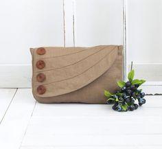 Lisa Clutch Bag pattern