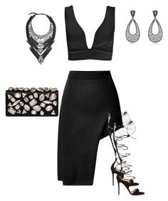 """7/17/15"" by canbleek ❤ liked on Polyvore"