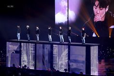 BTS The Wings Tour last day