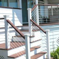 Atlantis Rail Cable Railing Cable Rail Cable Railings