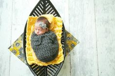 Crochet Pattern for Star Stitch Swaddle Sack or Baby Cocoon - Multiple Sizes - Welcome to sell finished items