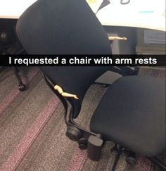 You Get A Tiny Hug Every Time You Sit Down #lol #haha #funny