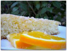 Bolo lima limão