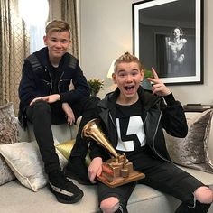General picture of Marcus and Martinus - Photo 18 of 35 Marcus Y Martinus, Angel Williams, Delicious Boy, Levi Miller, Much Wow, I Go Crazy, Twin Outfits, Love U Forever, Actor Picture