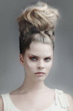 Peinados de novia de Cebado | Peinados y mas
