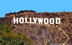 hollywood (los angeles, california); the land of the rich and famous. to see all the palm trees, the walk of fame, and much much, would be a dream come true.