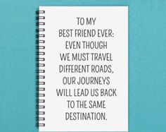 best friends notebook - Google Search