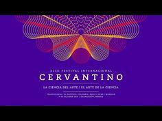 FICXLIII - XLIII Festival Internacional Cervantino