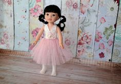 Wellie Wishers Tutu and Top by atinytailor on Etsy