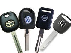 Automotive locksmith - High Security Transponder Keys-resized