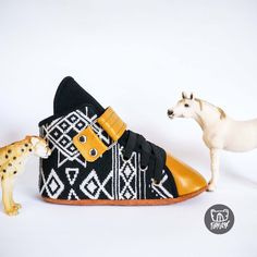Aztec & Mustard Baby & Toddler Soft Sole Baby Velcro Sneakers | Handmade in New Zealand | By Finnbear Kicks & Capers #velcrobooties #softsolebabyshoes #babysneakers Toddler Sneakers, Baby Sneakers, Toddler Shoes, Baby Shoes, Shoes Sneakers, Toddler Fashion, Kids Fashion, Adventure Gear, Custom Shoes