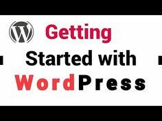 Wordpress Tutorial For Beginners, How To Make A Website With WordPress Step By Step Video Training - https://www.howtowordpresstrainingvideos.com/wordpress-training-videos/wordpress-tutorial-for-beginners-how-to-make-a-website-with-wordpress-step-by-step-video-training/