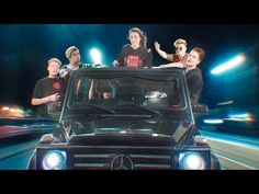 5GANG - SOS (Official Video) - YouTube Rupaul, Diana, Lyrics, Batman, Wrestling, Student, Songs, Concert, Minecraft