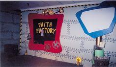 Faith Factory                                                                                                                                                                                 More