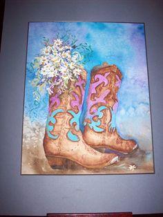 @Carolyn Rafaelian Rafaelian Mullinax This would be cute for the paint party