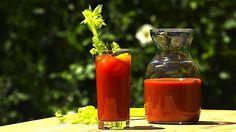 Grilled Bloody Marys? Yep. | Shine Food - Yahoo! Shine  I don't do Bloody Marys, but I'm thinking my husband will love these!