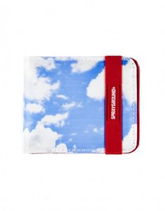 Camo Cloud Wallet