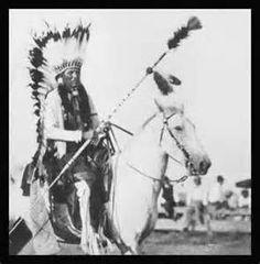 Peta Nocona, Quanah Parker's father, comanche wives - Yahoo! Image ...