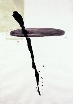 Empty / Oil on canvas, 2003 / 130 x 210 cm (51.2 x 82.7 inch)