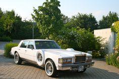 Cadillac Opera - einer von 500, Bj. 1978