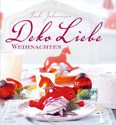 wohnbuch.de - Deko Liebe Weihnachten