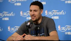 Klay Thompson Explains Why He'll Eventually 'Hate The Younger Generation'