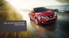 The #2017NissanSentra in Santa Fe, NM is an excellent choice if you are looking for a reliable #sedan with a sporty look that impresses all who see it. The sharp and clean lines make a strong statement in any environment, and the interior opens up your world to new possibilities and experiences that you are sure to appreciate in each and every ride.