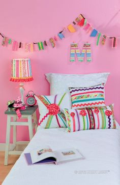 Some ribbon, some spice and everything nice… that's what the best DIY projects are made of!