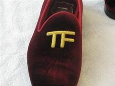 Tom Ford Slippers