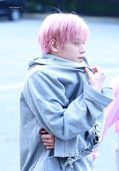nct taeyong He's cold I guess Nct Taeyong, Nct 127, Kpop, Bae, Sm Rookies, Entertainment, Fandoms, Winwin, K Idols