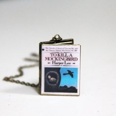 I NEED THIS TKAM NECKLACE