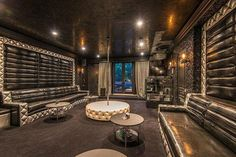 Slashs rock n roll dream home is now on the market (20 Photos)