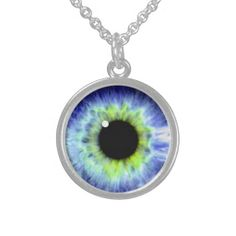 Eye On You Necklace