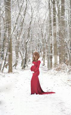 Winter Maternity Photo Session - Blog — Philadelphia Newborn, Family, Kids, Engagement Photographer