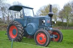 Tractors, Vehicles, Rolling Stock, Tractor, Cars, Vehicle