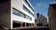 Projects – Cukrowicz Nachbaur Architekten