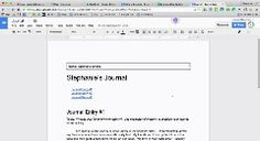 How to add contents table to a google doc https://www.synergyse.com/blog/save-time-by-adding-a-table-of-contents-to-a-google-doc/